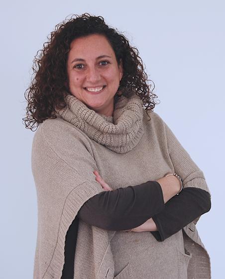 Emma Cerviño - Departamento Publicación
