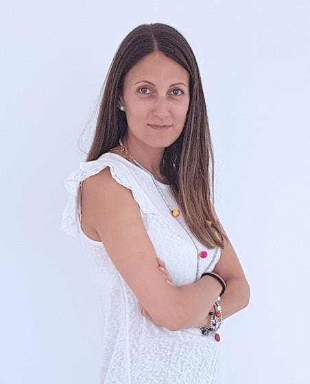 Maria Jose Campos - Gestor de Oportunidades