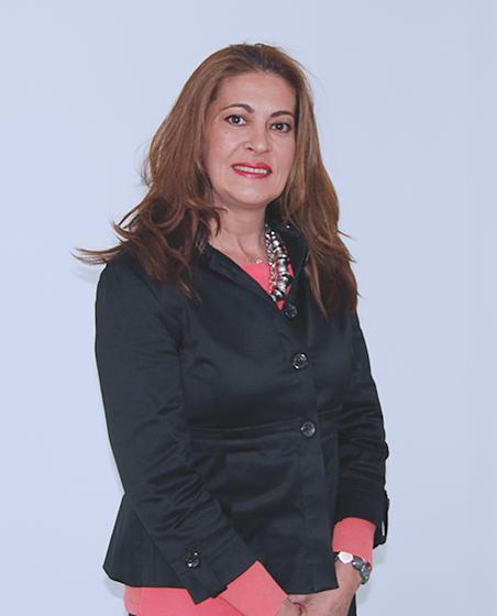 Mercedes Nuñez - Gestor de Oportunidades