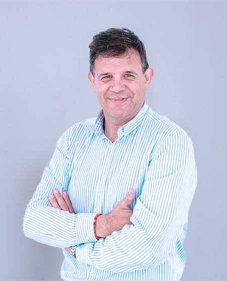 Ricardo Redondo - Asesor Inmobiliario