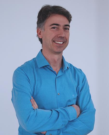 Enric Subirats - Dirección Comercial