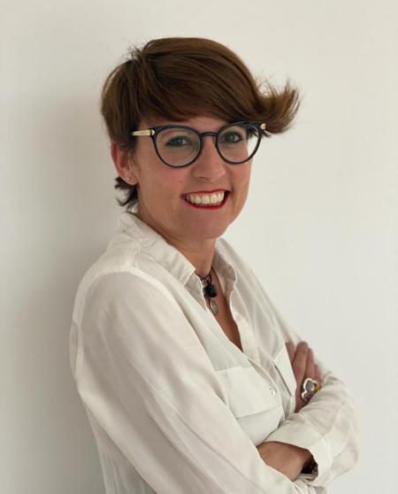 Mónica Estruch - Gestor de Oportunidades