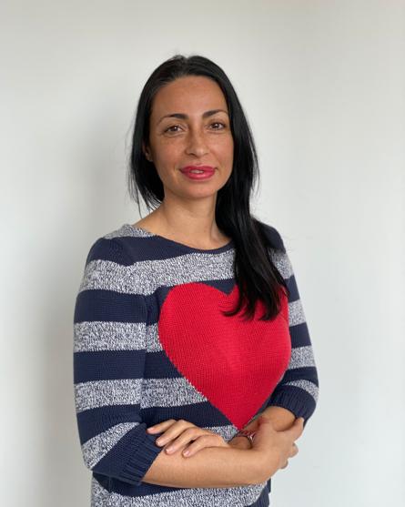Yvette Messaoudene - Gestor de Oportunidades